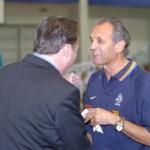 Maltese Futsal: head coach interview