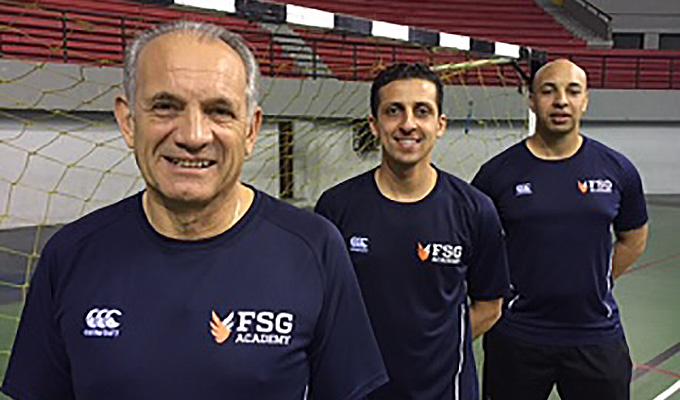 FSG Academy