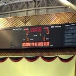 Opening AFC Futsal Championships