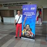 Vic Futsal Cup KL