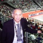 FIFA Futsal Seminar Madrid