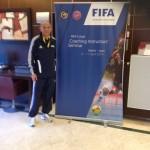 FIFA Seminar Las Rozas