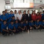 Futsal Team AFC 2014