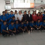 Review AFC Futsal Championship