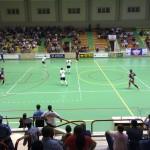Malta Futsal final