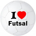I love Futsal