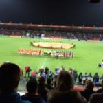 Netherlands-Thailand 7-0