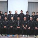 AFC Course Kuala Lumpur