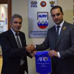 AFC Benchmark Trip Europe I