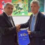 AFC Benchmark Trip Europe II