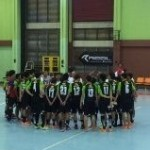 Game Navy and National 0/21 Futsal Team