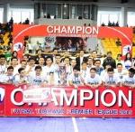 Chonburi Champion