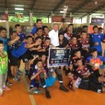 FC Libido champion