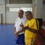 FIFA Futsal Course Cambodja