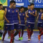 Last 16 players for AFF Tournament
