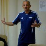 New rules Futsal?