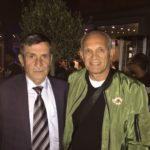 Meeting Futsal Prsident Kosovo