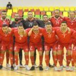 Malta Holland Second Game